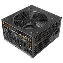 PSTR20600NPCBJPB-V2【税込】 Thermaltake ATX電源 600W80PLUS BRONZE認証 [PSTR20600NPCBJPBV...