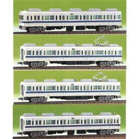 [鉄道模型]グリーンマックス 【再生産】(Nゲージ) 404 小田急5000形 4両編成セット(未塗装組立キット)