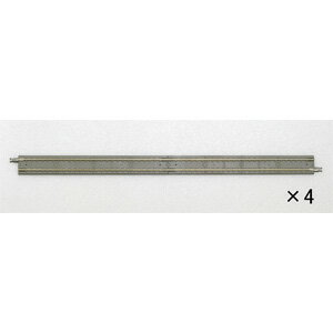 [鉄道模型]トミックス TOMIX (Nゲージ) 1048 スラブレールS280-SL(F)(4本セット) [トミックス 1048 スラブレールS280-SL(F)]【返品種別B】