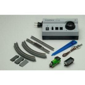 [鉄道模型]トミックス (Nゲージ) 93707 きかんしゃパーシーセット