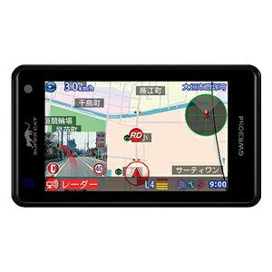 GWR301SD ユピテル GPS内蔵 レーダー探知機 YUPITERU Super Cat [GWR301SD]【返品種別A】