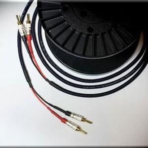 T-14 hi-reso1.5M DHラボ 完成品スピーカーケーブル(1.5m・ペア) DH LABS [T14HIRESO15ペアDHL]【返品種別A】