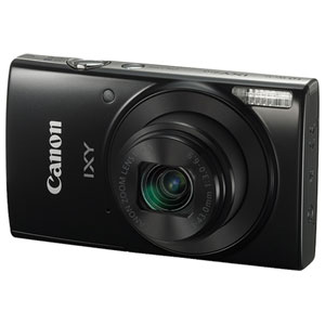 IXY210(BK) キヤノン デジタルカメラ「IXY 210」(ブラック)