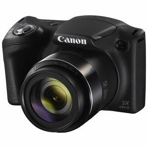 PSSX430IS キヤノン デジタルカメラ「PowerShot SX430IS」