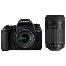 EOS9000D-WKIT キヤノン デジタル一眼レフカメラ「EOS 9000D」ダブルズームキット