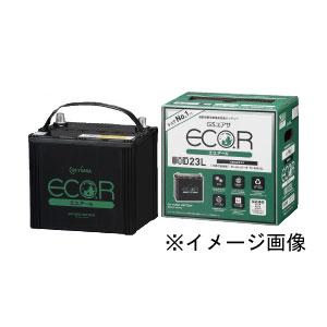ECT 40B19L GSユアサ 充電制御車対応 国産車用バッテリー【他商品との同時購入不可】 ECO.R ECTシリーズ [ECT40B19L]【返品種別A】