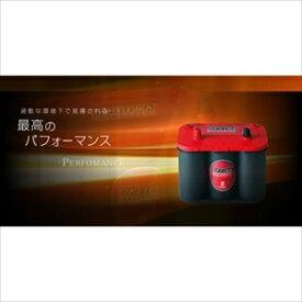 S-3.7 リバースレッド OPTIMA ディープサイクルバッテリー【他商品との同時購入不可】 リバースレッド(RT925S)RTR-3.7L 極性位置(L)(8035-255)