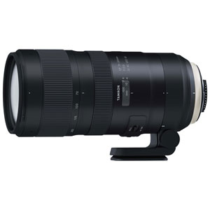TASP70-200DIVCA025N タムロン SP 70-200mm F/2.8 Di VC USD G2(Model:A025)※ニコンマウント