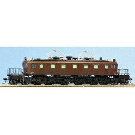 [鉄道模型]天賞堂 (HO) 52036 EF56形 1次型 6・7号機 東北晩年タイプ