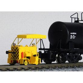 [鉄道模型]ワールド工芸 (N) プラシリーズ ディスプレイ アント車輌移動機 30W型 組立キット