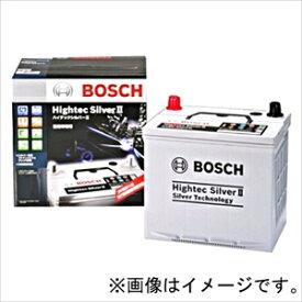 HTSS-135D31L BOSCH 充電制御車対応 国産車用バッテリー【他商品との同時購入不可】 Hightec Silver II
