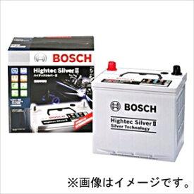 HTSS-135D31R BOSCH 充電制御車対応 国産車用バッテリー【他商品との同時購入不可】 Hightec Silver II