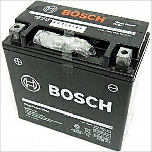 RBTX14-BS BOSCH バイク用バッテリー 【電解液注入・充電済】【他商品との同時購入不可】