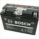 RBT9B-4 BOSCH バイク用バッテリー 【電解液注入・充電済】【他商品との同時購入不可】