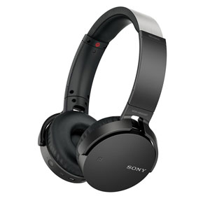MDR-XB650BT B ソニー Bluetooth対応ワイヤレスステレオヘッドセット(ブラック) SONY [MDRXB650BTBZ]【返品種別A】【送料無料】