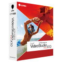 Corel VideoStudio Pro X10 通常版【税込】 コーレル 【返品種別B】【RCP】【送料無料】