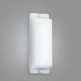 BU16711B コイズミ LEDブラケット(防雨型)【要電気工事】 KOIZUMI