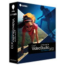 Corel VideoStudio Ultimate X10 通常版【税込】 コーレル 【返品種別B】【送料無料】【RCP】