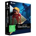 Corel VideoStudio Ultimate X10 アップグレード版/特別優待版【税込】 コーレル 【返品種別B】【送料無料】【RCP】