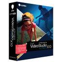 Corel VideoStudio Ultimate X10 アカデミック版【税込】 コーレル 【返品種別B】【送料無料】【RCP】