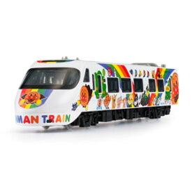 ダイヤペット DK-7129 予讃線8000系アンパンマン列車 アガツマ