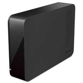 HD-LC2.0U3-BKF バッファロー USB3.1(Gen1)/3.0対応 外付けハードディスク 2.0TB テレビ/レコーダーの録画用HDDとしても使える【送料無料】