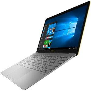 UX390UA-256GGR エイスース 12.5型ノートパソコン ASUS ZenBook UX390UA グレー 【Core i5/メモリ 8GB/SSD 256GB】 [UX390UA256GGR]【返品種別A】