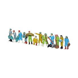 [鉄道模型]トミーテック (N) ザ・人間122 牧場の人々