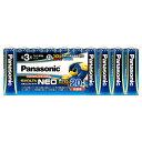 LR6NJ/20SW パナソニック アルカリ乾電池単3形 20本パック Panasonic EVOLTA NEO