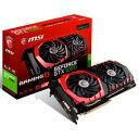 GTX 1080 GAMING X 8G【税込】 MSI PCI-Express 3.0 x16対応 グラフィックスボードMSI GeForce GTX 108...