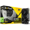 ZT-P10800H-10P【税込】 ZOTAC PCI-Express 3.0 x16対応 グラフィックスボードZOTAC Geforce GTX 1080 ...