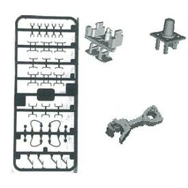 [鉄道模型]ホビーセンターカトー (HO) 28-172 クモハ12 グレードアップパーツセット
