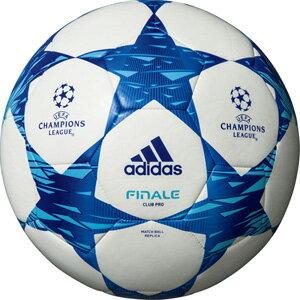 AF4834WB フィナーレ 4ゴウ アディダス サッカーボール adidas フィナーレ クラブプロ 4号球(ホワイト×ブルー×サックス) [AF4834WBフナレ4ゴウ]【返品種別A】