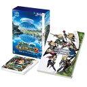 【特典付】【3DS】『世界樹と不思議のダンジョン2』世界樹の迷宮 10th Anniversary BOX 【税込】 アトラス [ATS-01708 3DSセカ...