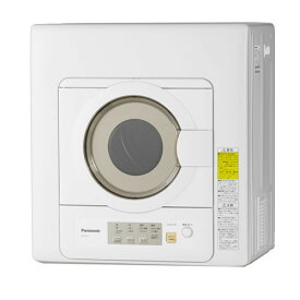 NH-D603-W パナソニック 6.0kg 衣類乾燥機 Panasonic [NHD603W]