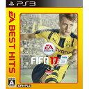 【PS3】EA BEST HITS FIFA 17 エレクトロニック・アーツ [BLJM-61358 PS3 FIFA 17 ベスト]【返品種別B】