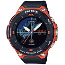 WSD-F20RG【税込】 カシオ Smart Outdoor Watch PROTREK Smart スマート アウトドア ウォッチ プロトレックスマート [...