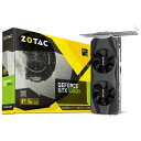 ZT-P10510E-10L ZOTAC PCI-Express 3.0 x16対応 グラフィックスボードZOTAC GeForce GTX 1050 Ti 4...