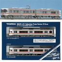 [鉄道模型]トミックス TOMIX (Nゲージ) 98029 JR 313 2300系近郊電車 増結セット(2両) 【税込】 [トミックス 98029 313 ...