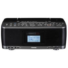 TY-CWX90-KM 東芝 Bluetooth機能搭載SD/USB対応CDラジオ(ガンメタリック) TOSHIBA