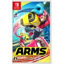 【Nintendo Switch】ARMS 【税込】 任天堂 [HAC-P-AABQA]【返品種別B】【送料無料】【RCP】