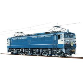 【再生産】1/50 電気機関車 No.1 EF65/60【53423】 プラモデル アオシマ