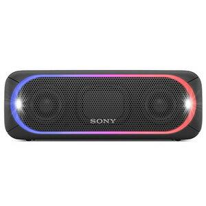 SRS-XB30 B ソニー 防水対応Bluetoothスピーカー(ブラック) SONY