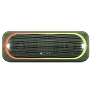 SRS-XB30 G ソニー 防水対応Bluetoothスピーカー(グリーン) SONY [SRSXB30GC]【返品種別A】【送料無料】