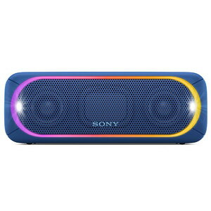 SRS-XB30 L ソニー 防水対応Bluetoothスピーカー(ブルー) SONY [SRSXB30LC]【返品種別A】【送料無料】