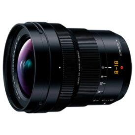 H-E08018 パナソニック LEICA DG VARIO-ELMARIT 8-18mm/F2.8-4.0 ASPH. ※マイクロフォーサーズ用レンズ
