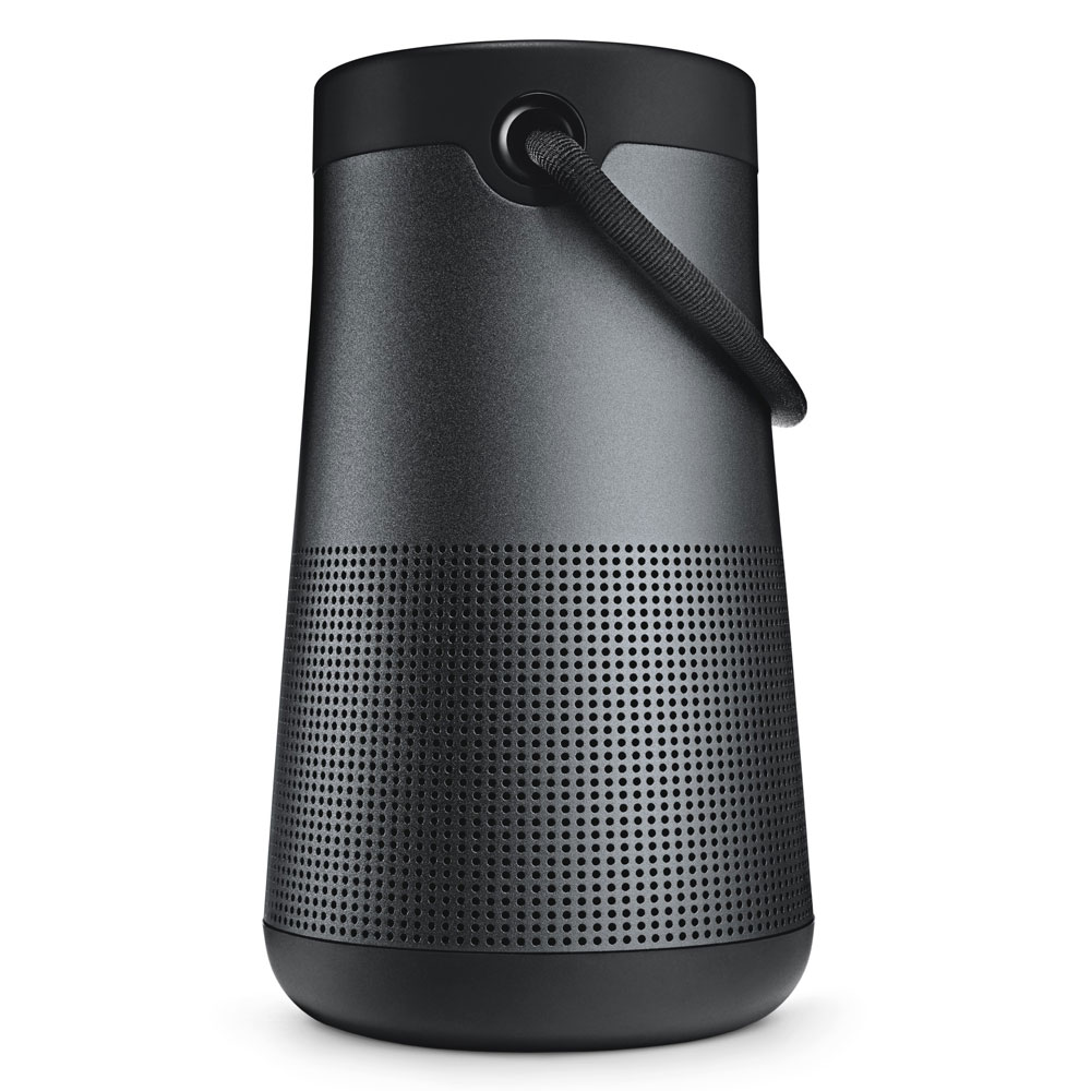 SLINKREVOLVEPLUSBLK ボーズ サウンドリンクリボルブ+ Bluetoothスピーカー(トリプルブラック) BOSE SoundLink Revolve+ BLK