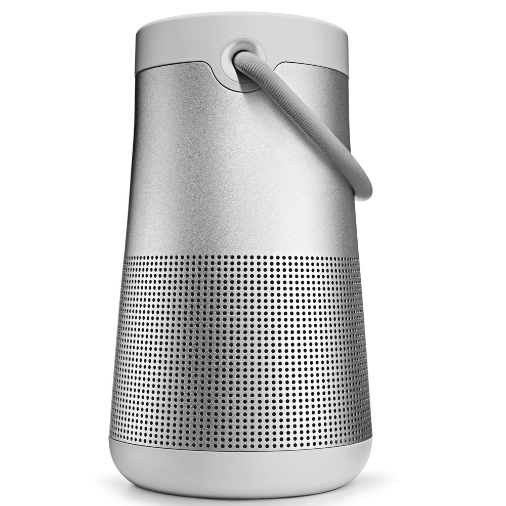 SLINKREVOLVEPLUSGRY ボーズ サウンドリンクリボルブ+ Bluetoothスピーカー(ラックスグレー) BOSE SoundLink Revolve+ GRY [SLINKREVOLVEPLUSGRY]【返品種別A】