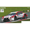 1/18 DENSO KOBELCO SARD RC F GT500 Rd.2 Fuji No.39 WHITE/RED【81079】 【税込】 EBBRO [...