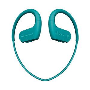 NW-WS623 L ソニー ウォークマン WS620シリーズ 4GB(ブルー) SONY Walkman [NWWS623LM]【返品種別A】